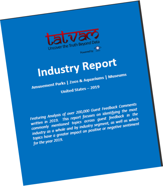 Image for Tatvam Attractions Industry Report - 2019