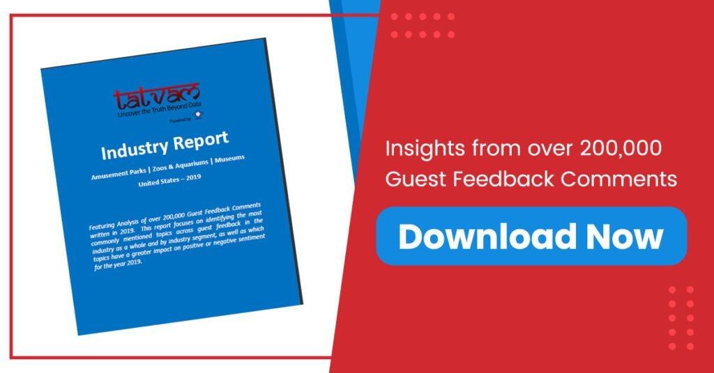 Attractions Industry report